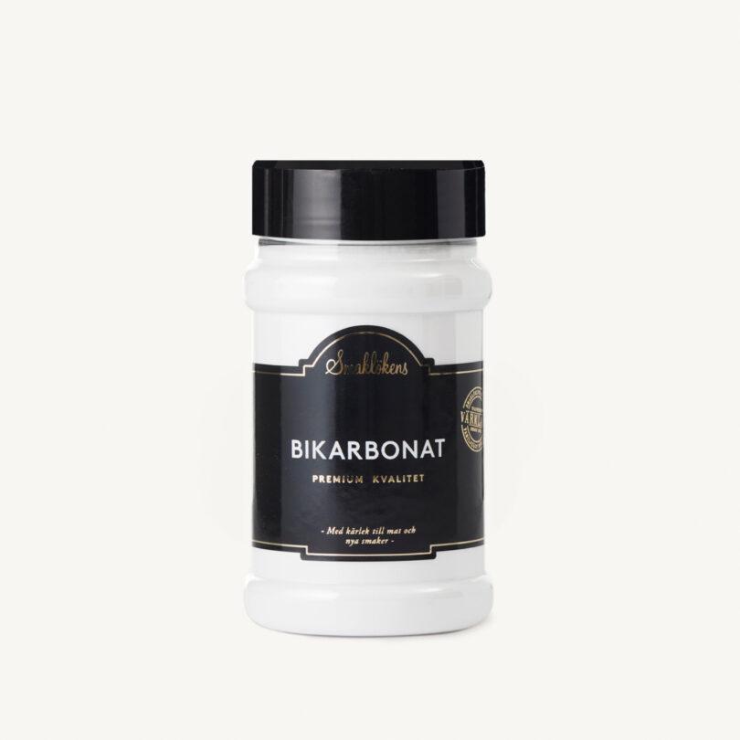 Smaklökens Kryddor Bikarbonat, 400 g, 330 ml