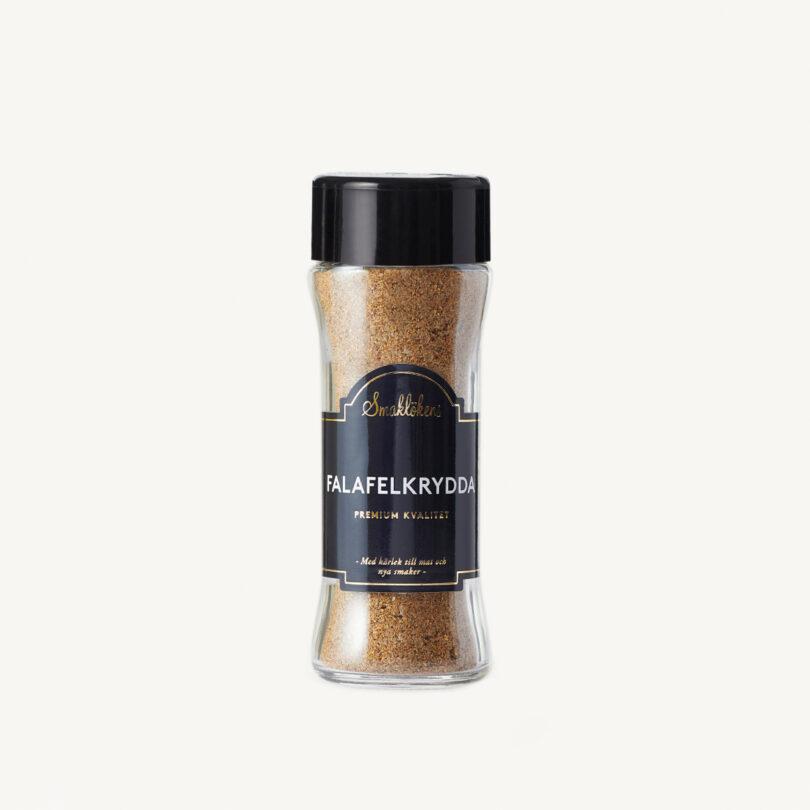 Smaklökens Kryddor Smaklökens Falafelkrydda 100 g, 120 ml