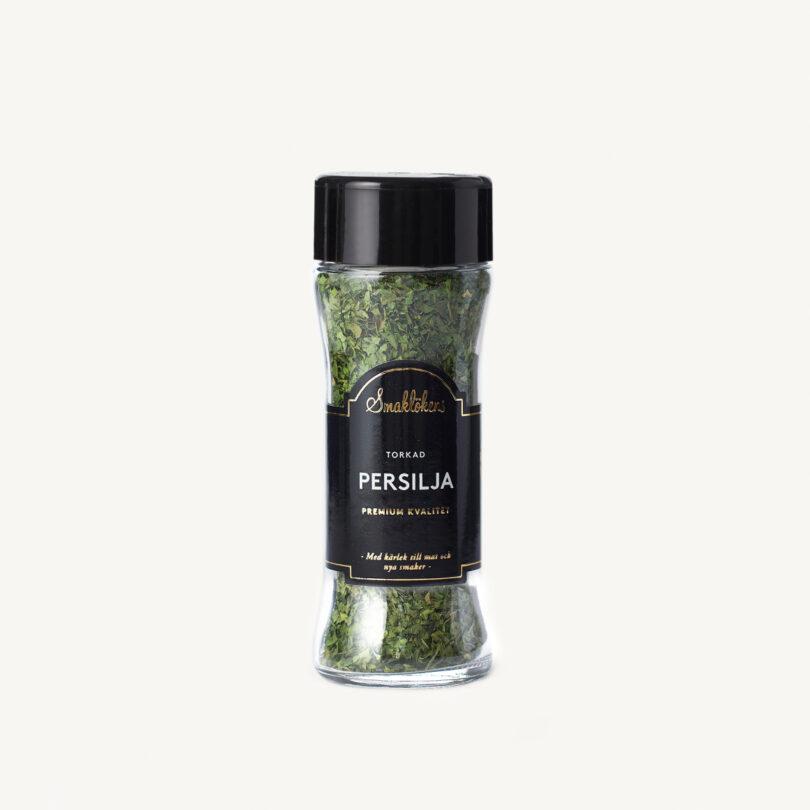 Smaklökens Kryddor Persilja Torkad, 15 g, 120 ml