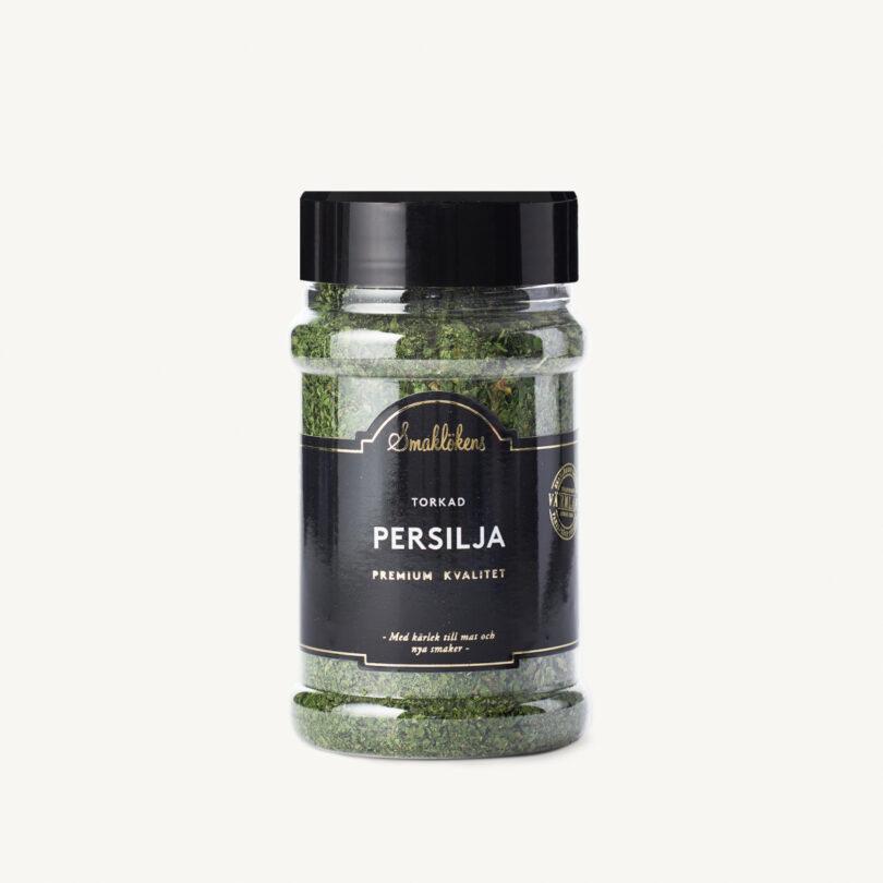 Smaklökens Kryddor Persilja Torkad, 40 g, 330 ml