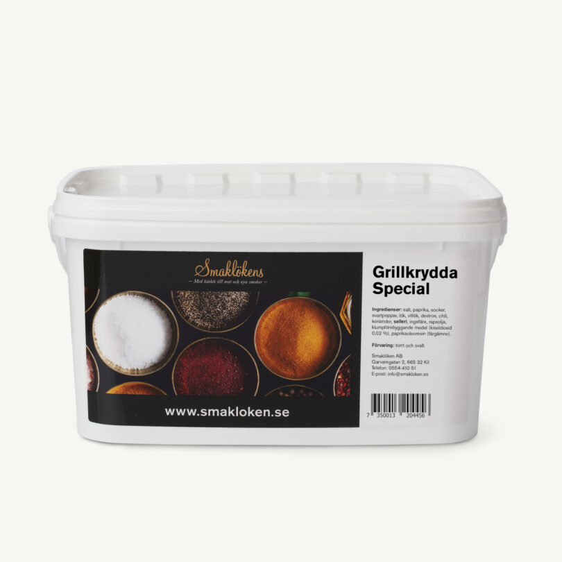 smaklökens-kryddor-grillkrydda-special-5liter-hink-storpack-företag